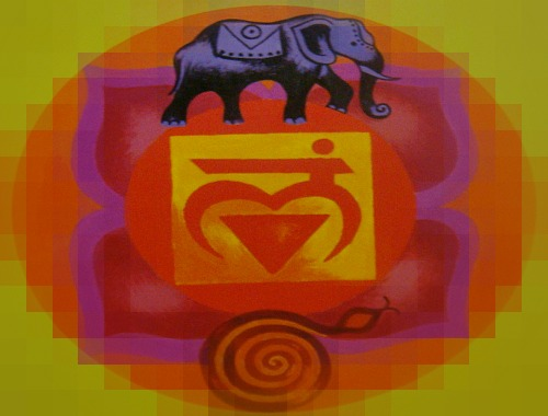 First Chakra Meditation